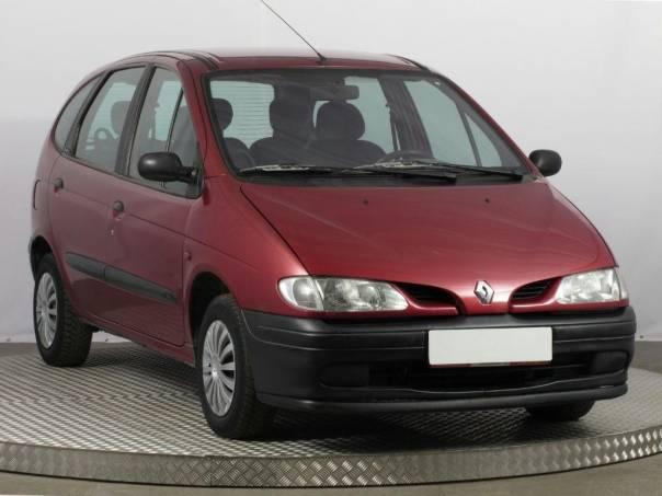 Renault Scénic 1.6 i, foto 1 Auto – moto , Automobily   spěcháto.cz - bazar, inzerce zdarma