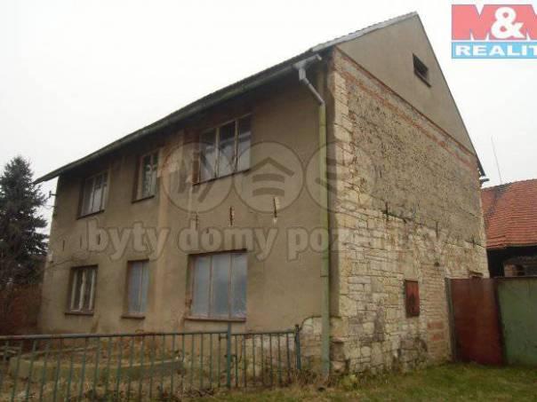 Prodej domu, Krupá, foto 1 Reality, Domy na prodej | spěcháto.cz - bazar, inzerce