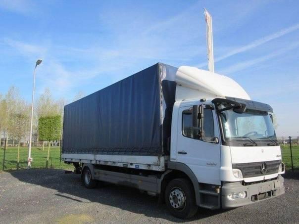 Mercedes-Benz  Atego 1224, foto 1 Užitkové a nákladní vozy, Nad 7,5 t | spěcháto.cz - bazar, inzerce zdarma