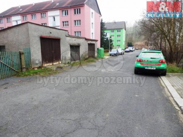 Prodej garáže, Kraslice, foto 1 Reality, Parkování, garáže   spěcháto.cz - bazar, inzerce