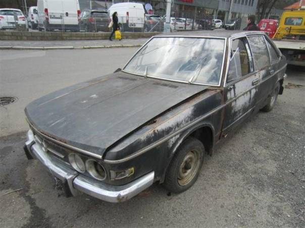 613 k renovaci, foto 1 Auto – moto , Automobily | spěcháto.cz - bazar, inzerce zdarma