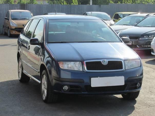 Škoda Fabia  1.4 TDi, Serv.kniha, foto 1 Auto – moto , Automobily | spěcháto.cz - bazar, inzerce zdarma