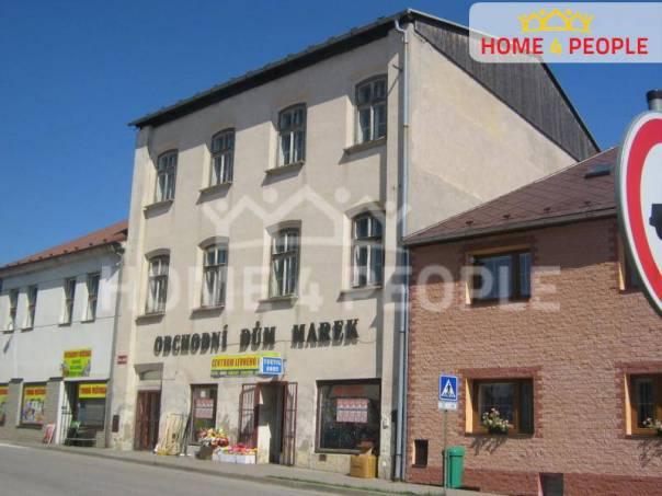 Prodej nebytového prostoru, Habry, foto 1 Reality, Nebytový prostor | spěcháto.cz - bazar, inzerce