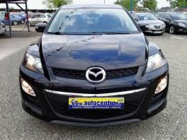 Mazda CX-7 2.2MZR- CD NAVI - KAMERA