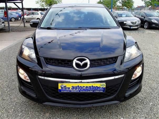 Mazda CX-7 2.2MZR- CD NAVI - KAMERA, foto 1 Auto – moto , Automobily | spěcháto.cz - bazar, inzerce zdarma