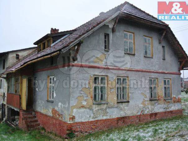 Prodej domu, Píšť, foto 1 Reality, Domy na prodej | spěcháto.cz - bazar, inzerce