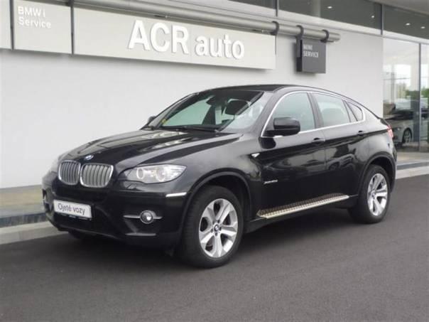 BMW X6 4.0d ČR,1.majitel, ACRauto, foto 1 Auto – moto , Automobily | spěcháto.cz - bazar, inzerce zdarma