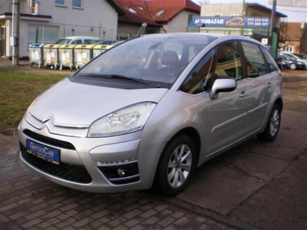 Citroën C4 Picasso 1.6HDI-PARK.S.**ALU**NAVIGACE*, foto 1 Auto – moto , Automobily | spěcháto.cz - bazar, inzerce zdarma