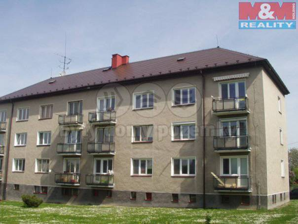 Prodej bytu 3+1, Opočno, foto 1 Reality, Byty na prodej | spěcháto.cz - bazar, inzerce