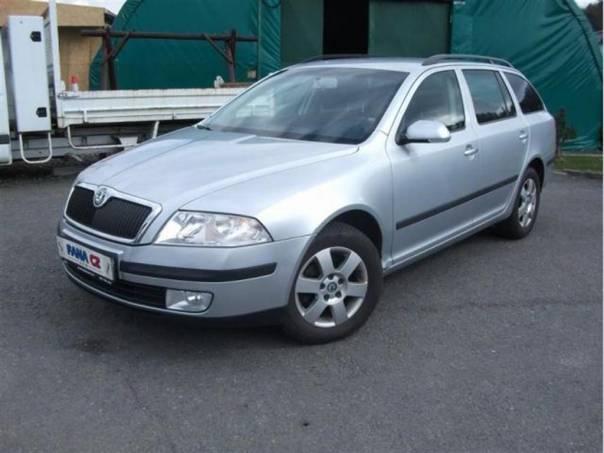 Škoda Octavia 1.6 Mpi Elegance, foto 1 Auto – moto , Automobily | spěcháto.cz - bazar, inzerce zdarma