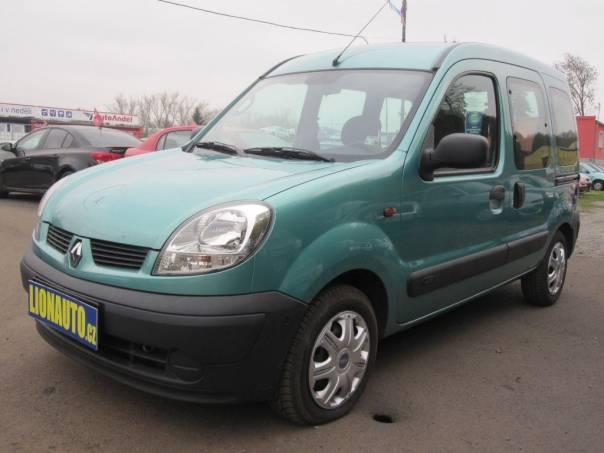 Renault Kangoo 1.5 dCi Expression, foto 1 Auto – moto , Automobily | spěcháto.cz - bazar, inzerce zdarma