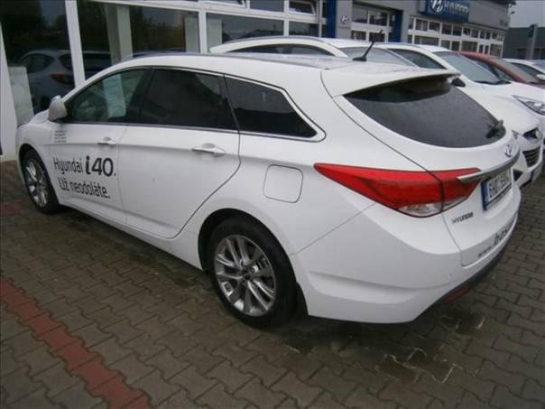 Hyundai  1.7 CRDi  WG SUCCES paket, foto 1 Auto – moto , Automobily | spěcháto.cz - bazar, inzerce zdarma