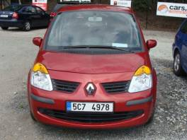 Renault Modus 1.5 DCi , Auto – moto , Automobily  | spěcháto.cz - bazar, inzerce zdarma