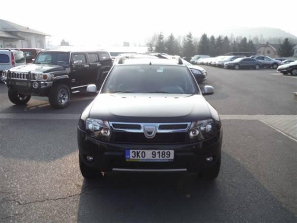 Dacia Duster 1.6 16V 4X4, foto 1 Auto – moto , Automobily | spěcháto.cz - bazar, inzerce zdarma