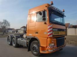 FTT 95.530XF (ID 8705) , Užitkové a nákladní vozy, Nad 7,5 t  | spěcháto.cz - bazar, inzerce zdarma