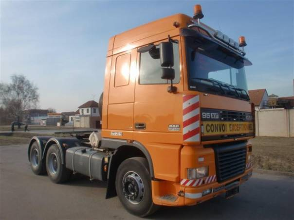 FTT 95.530XF (ID 8705), foto 1 Užitkové a nákladní vozy, Nad 7,5 t | spěcháto.cz - bazar, inzerce zdarma
