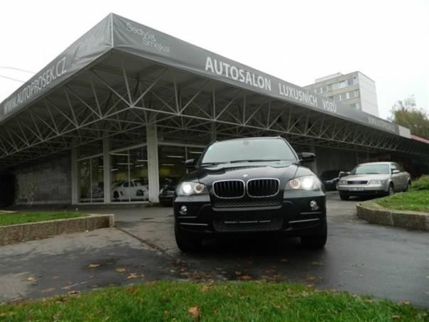 BMW X5 3.0d SUPER VÝBAVA, SPORTPAKET, foto 1 Auto – moto , Automobily | spěcháto.cz - bazar, inzerce zdarma