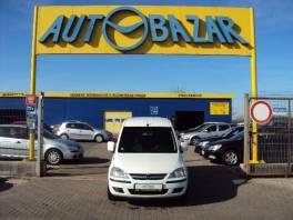 Opel Combo 1.7 CDTI Enjoy,SERVISKA ,CZ PŮVOD