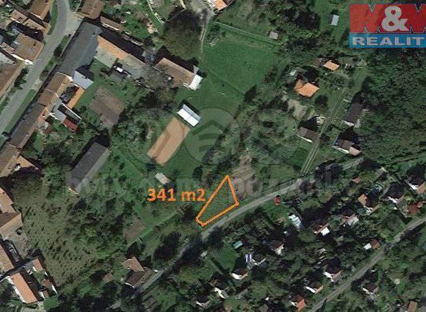 Prodej pozemku, Bohdalice-Pavlovice, foto 1 Reality, Pozemky | spěcháto.cz - bazar, inzerce
