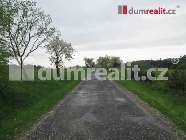 Prodej pozemku, Chocnějovice, foto 1 Reality, Pozemky | spěcháto.cz - bazar, inzerce
