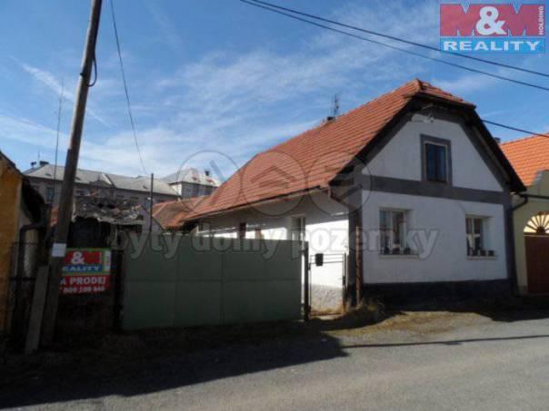Prodej domu, Blovice, foto 1 Reality, Domy na prodej | spěcháto.cz - bazar, inzerce