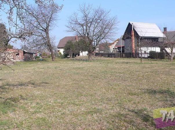 Prodej pozemku, Ohrazenice, foto 1 Reality, Pozemky | spěcháto.cz - bazar, inzerce