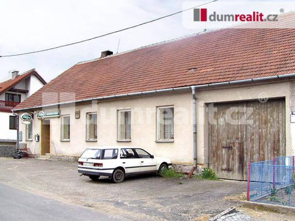 Prodej domu, Pavlínov, foto 1 Reality, Domy na prodej | spěcháto.cz - bazar, inzerce