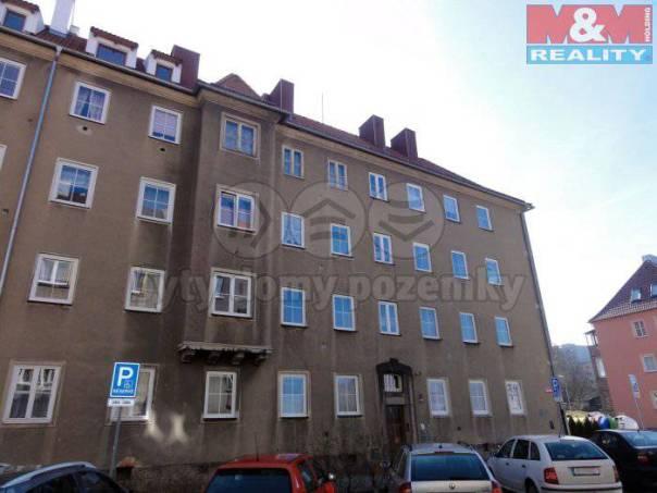 Prodej bytu 3+1, Cheb, foto 1 Reality, Byty na prodej | spěcháto.cz - bazar, inzerce