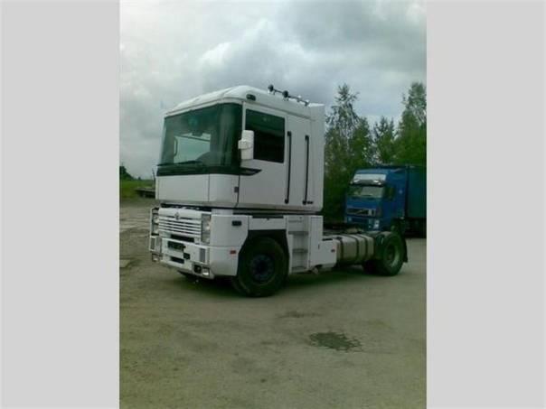 magnum 440.75, foto 1 Užitkové a nákladní vozy, Nad 7,5 t | spěcháto.cz - bazar, inzerce zdarma