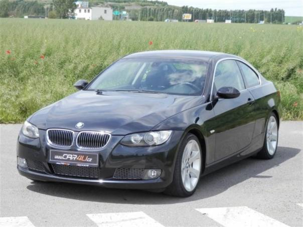 BMW Řada 3 335 CD 210kW * 285 PS * ZÁRUKA *, foto 1 Auto – moto , Automobily | spěcháto.cz - bazar, inzerce zdarma