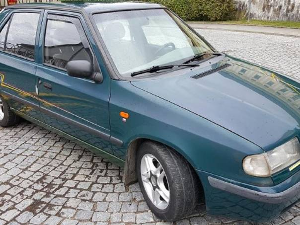 Škoda Felicia 1,9 diesel, foto 1 Auto – moto , Automobily | spěcháto.cz - bazar, inzerce zdarma