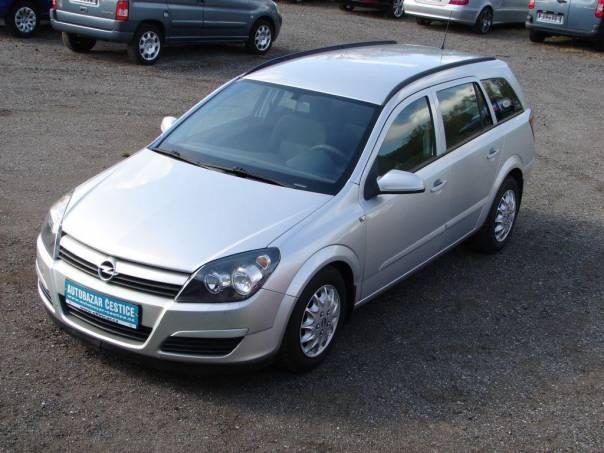 Opel Astra 1.7 CDTI ecoFLEX, foto 1 Auto – moto , Automobily | spěcháto.cz - bazar, inzerce zdarma