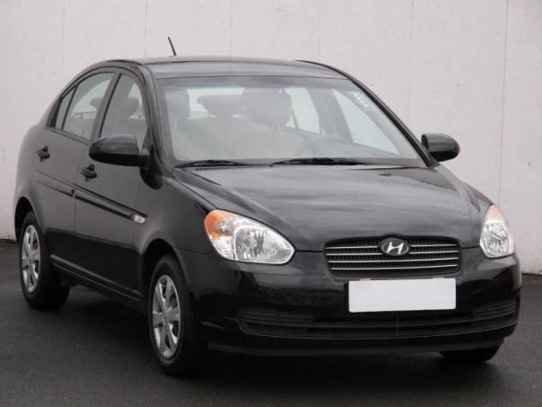 Hyundai Accent 1.4i, foto 1 Auto – moto , Automobily   spěcháto.cz - bazar, inzerce zdarma