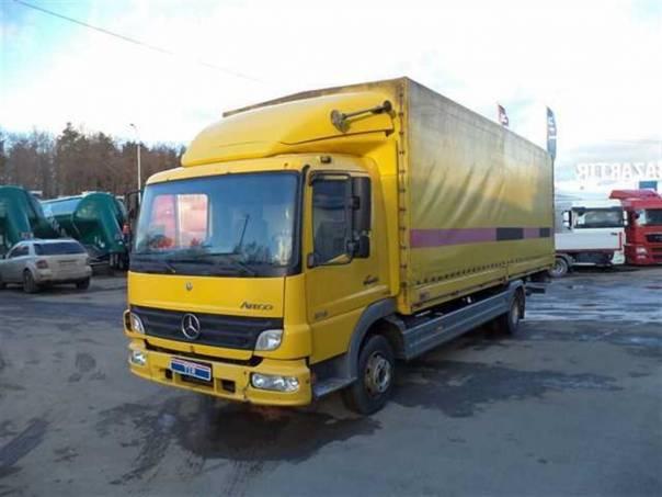 ATEGO 916, foto 1 Užitkové a nákladní vozy, Nad 7,5 t | spěcháto.cz - bazar, inzerce zdarma