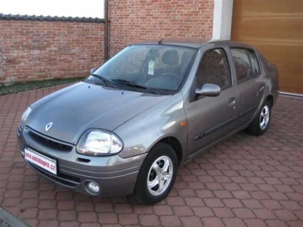 Renault Thalia 1,4 RT,koupeno v ČR, foto 1 Auto – moto , Automobily | spěcháto.cz - bazar, inzerce zdarma