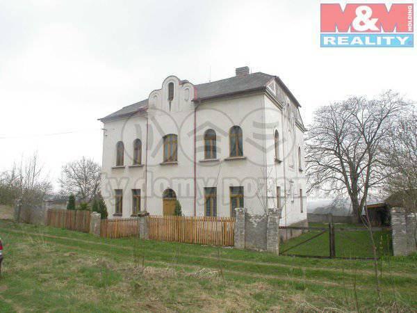 Prodej domu, Spálené Poříčí, foto 1 Reality, Domy na prodej | spěcháto.cz - bazar, inzerce