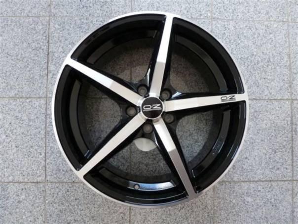 Volkswagen Golf Sada Alu Kol OZ Canova 19, foto 1 Náhradní díly a příslušenství, Osobní vozy | spěcháto.cz - bazar, inzerce zdarma