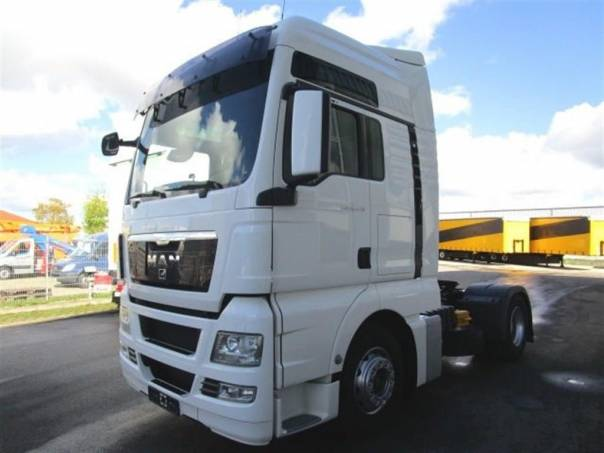 TGX 18.440 XXL EEV, foto 1 Užitkové a nákladní vozy, Nad 7,5 t | spěcháto.cz - bazar, inzerce zdarma