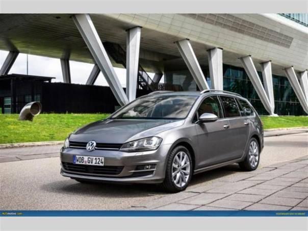 Volkswagen Golf Variant, DSG, Ergo active, panorama, 2,0TDI 110kw, foto 1 Auto – moto , Automobily | spěcháto.cz - bazar, inzerce zdarma