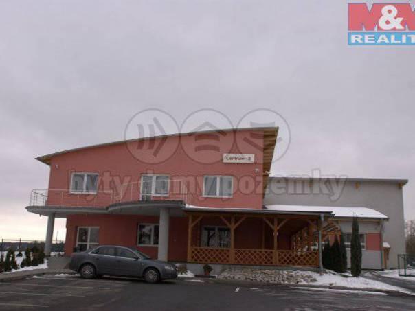 Prodej nebytového prostoru, Ludgeřovice, foto 1 Reality, Nebytový prostor | spěcháto.cz - bazar, inzerce