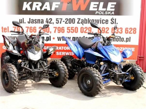 SHENKE ST-24, foto 1 Auto – moto , Motocykly a čtyřkolky | spěcháto.cz - bazar, inzerce zdarma
