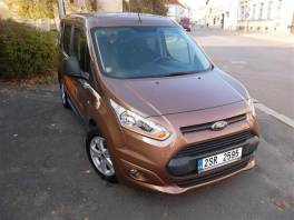 Ford Tourneo Connect Trend 1.6 TDCi 70kW
