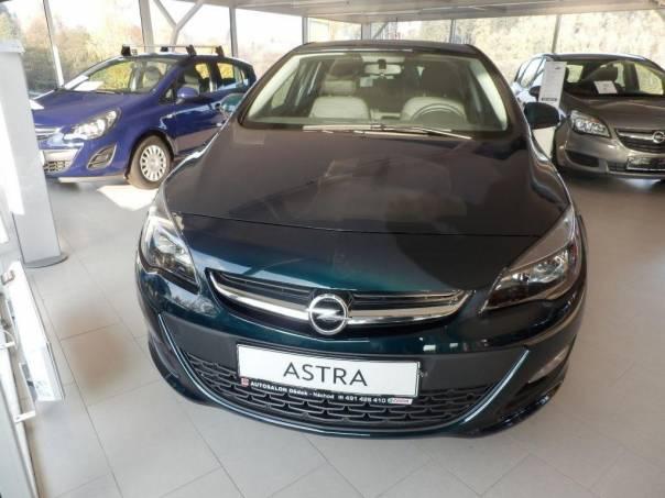 Opel Astra HB5 1,4 TURBO ENJOY, foto 1 Auto – moto , Automobily | spěcháto.cz - bazar, inzerce zdarma