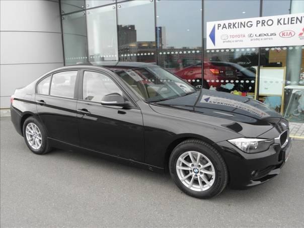 BMW Řada 3 2,0   320D,navigace, kůže, foto 1 Auto – moto , Automobily | spěcháto.cz - bazar, inzerce zdarma