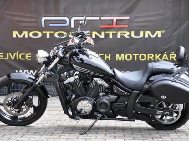Yamaha  XVS 1300A CUSTOM 2014, foto 1 Auto – moto , Motocykly a čtyřkolky | spěcháto.cz - bazar, inzerce zdarma