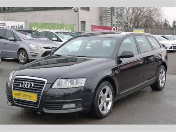 Audi A6 2.8 FSI 1.Majitel CZ ***DPH***, foto 1 Auto – moto , Automobily | spěcháto.cz - bazar, inzerce zdarma