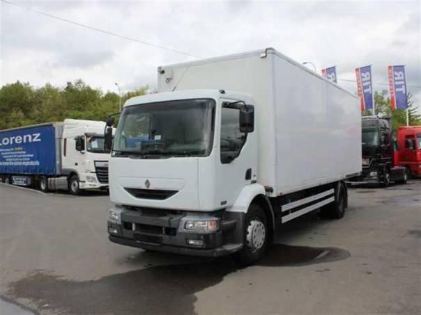 MIDLUM 270.18/C P 4X2-21.5, foto 1 Užitkové a nákladní vozy, Nad 7,5 t | spěcháto.cz - bazar, inzerce zdarma
