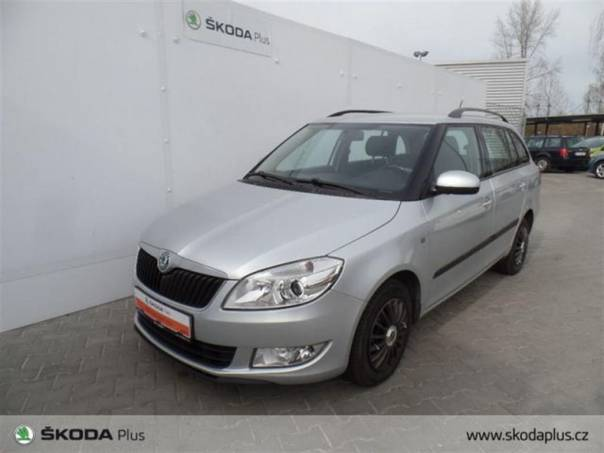 Škoda Fabia Combi 1,2 TSI / 63 kW Elegance, foto 1 Auto – moto , Automobily | spěcháto.cz - bazar, inzerce zdarma