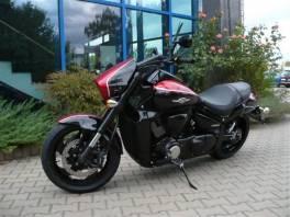 Intruder M 1800 R , Auto – moto , Motocykly a čtyřkolky  | spěcháto.cz - bazar, inzerce zdarma