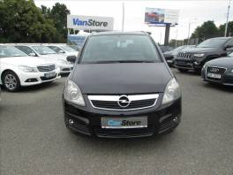 Opel Zafira 2,0 1.9CDTI , Auto – moto , Automobily  | spěcháto.cz - bazar, inzerce zdarma
